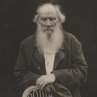 Лев Толстой Выставка в Литературном музее Мюнхена