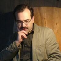 Дмитрий Драгилев Писатель и поэт