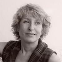 Марина Гершенович Поэт и переводчик