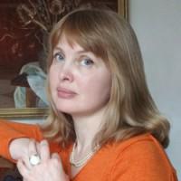 Ульяна Шереметьева Поэт и Художник
