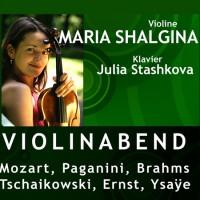 Maria Schalgina