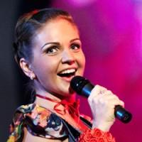 Марина Девятова - Концерт в Берлине 2011