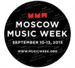 Moscow Music Week 2015