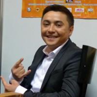 ADAM Казахстан Новая волна 2013