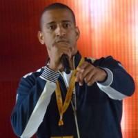 Roberto Kel Torres Новая волна Юрмала 2013