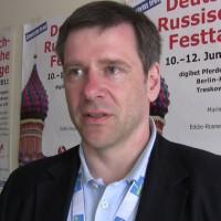 Steffen Schwarz - Штеффен Шварц Интервью