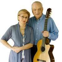 Татьяна и Сергей Никитины в Германии
