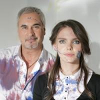 Валерий Меладзе и Елизавета Боярская