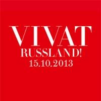Vivat Russland Düsseldorf 2013