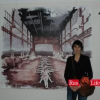 Выставка Москва.Искусство.Берлин