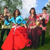 Группа «Царица гитара»