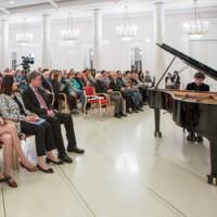 Концерт фестиваля «СlaviCologne / NRW» в Бонне
