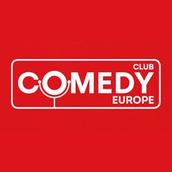 Comedy Club Europe 26 сентября Дюссельдорф