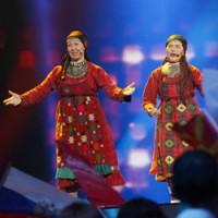 Бурановские бабушки Евровидение 2012
