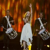 Дания победитель Евровидения 2013 Emmelie de Forest