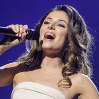 Zlata Ognevich Eurovision Ukraine 2013 14 mai