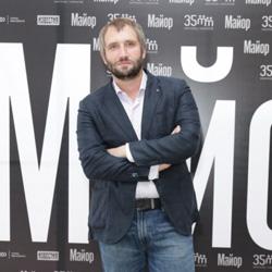 Новый фильм Алексея Учителя Майор