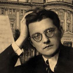 Международный фестиваль, посвященный 110 - летию со дня рождения Дмитрия Шостаковича