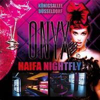 ONYX Club – новая серия клубных мероприятий в Дюссельдорфе