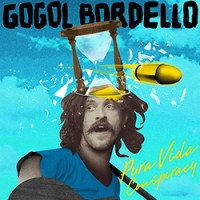 Gogol Bordello Концерты в Германии Ноябрь 2013