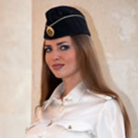 Ансамбль Песни и пляски Черноморского флота в Германии 2013-2014
