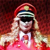 Концертная программа Татьяны Котовой