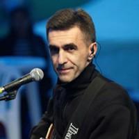 Вячеслав Бутусов Группа Ю-Питер Концерты в Германии 2014