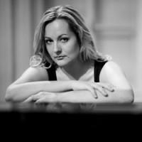 Пианистка Дарья Чайковская