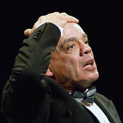 Моноспектакль-концерт Константина Райкина «Самое любимое» в Германии