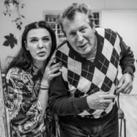 Придворный театр Спектакль Мужчина и женщина