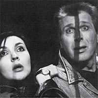 ПриДВОРный Театр в Кельне Cпектакль Мужчина и женщина