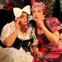 Мечты и сны Мишеньки Бальзаминова на Русской сцене в Берлине