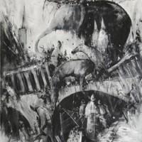 Константин Батынков Новая выставка в Берлине