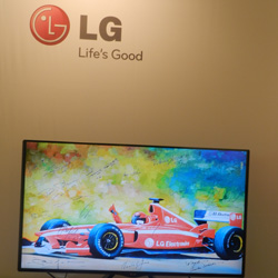 LG Electronics LAP340