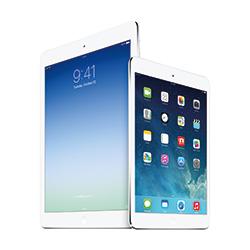 Родители используют iPad и планшеты для воспитания детей