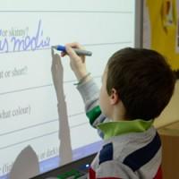 Субботняя языковая школа для детей в Берлине