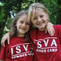 Летний лагерь английского языка ISVA