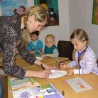 Обучение русскому языку в игровой и классической форме