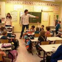 Семинар учителей русских школ за рубежом