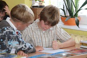 Образование в Германии Педагогика Монтессори (Montessori Pädagogik)