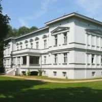 Детский сад в Берлине Международной школы Villa Amalienhof