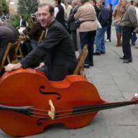 Немецкий отель выселил более 150 украинских музыкантов