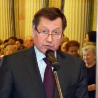 Встреча соотечественников в посольстве РФ в Берлине 11 декабря 2013