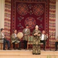 Прием в посольстве Узбекистана в Берлине