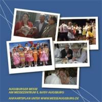 Встреча земляков в Аугсбурге 29 июня 2013