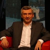 Дмитрий Гребенщиков в программе канала RTVi Страна и люди
