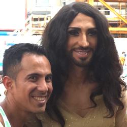 Гей-парад в Кельне 2014 Фото
