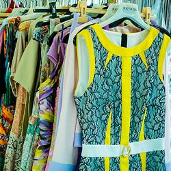 Как подобрать фасон платья
