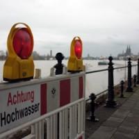 Köln hochwasser
