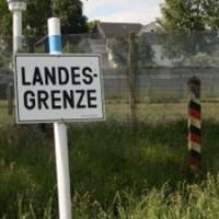 Объединение Германии - Падение Берлинской стены